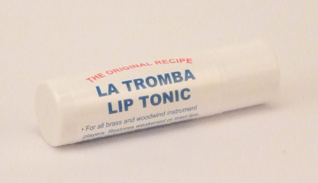 La Tromba Lip Tonic Stick